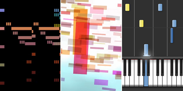 VC blog » Blog Archive » Music Visualization: Beautiful Tools to