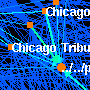 The Chicago Tribune Website