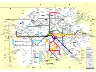 Leipzig Tram System - Germany