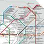 Berlin Metro-Lines System