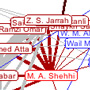 prefuse - 9/11 Terrorist Network