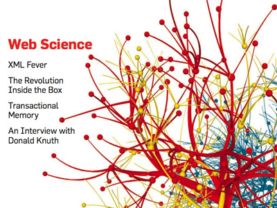 Web science: an interdisciplinary approach to understanding the Web