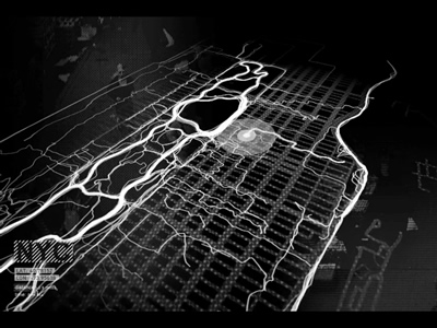 Nike+ City Runs
