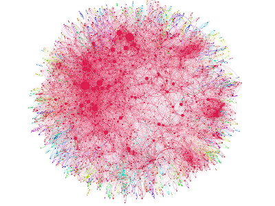 Visualizing Scientific Collaboration using PubMed