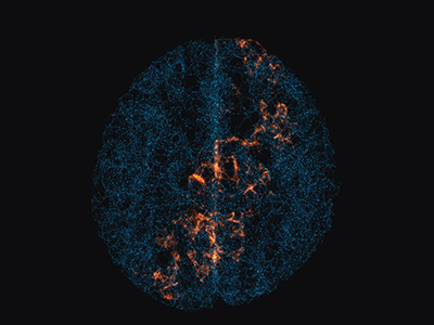 Neural Network Visualization in WebGL